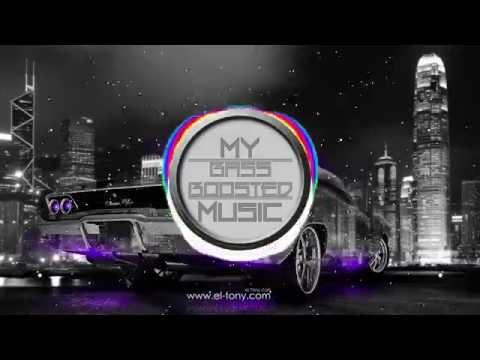 Liu - Groove (Original Mix) Bass Boosted | MyBBMusic