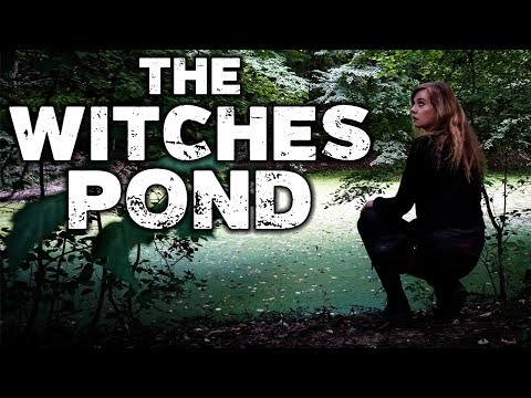The Witches Pond | Most Haunted Places | Bucharest, Romania