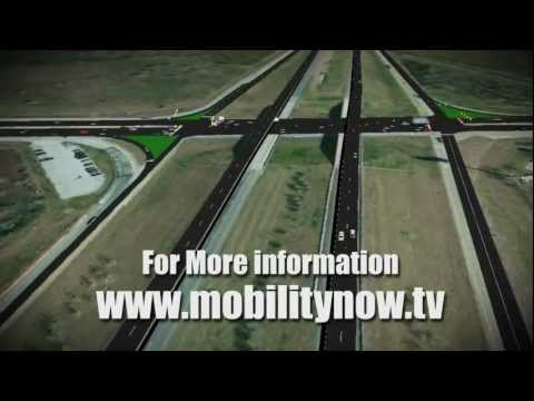 Mobility NOW - Episode 4 - SH 288 - 3 Minute Short