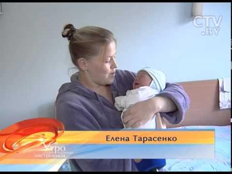 CTV.BY: Врач акушер-гинеколог Вероника Кукович: помочь появиться новой жизни - высшее счастье!
