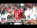 Future Hall of Famers in Super Bowl LI | NFL NOW