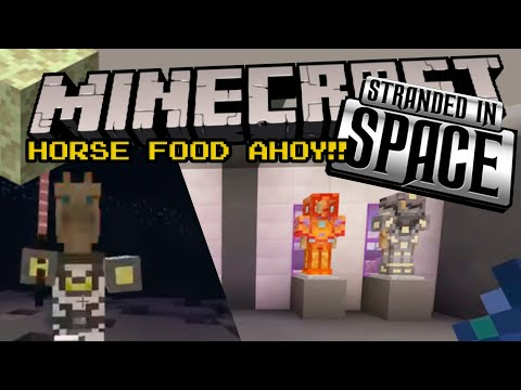 Easy wheat! Ponytian pirates grinder! - Stranded in Space! part 5