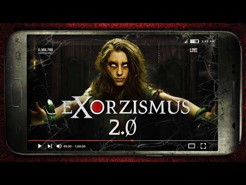 EXORZISMUS 2.0 - Offizieller Trailer
