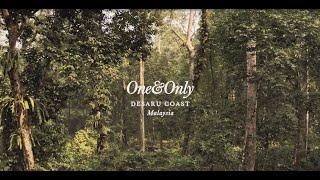 One&Only Desaru Coast, Malaysia