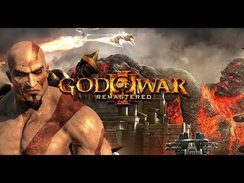 Como Entrar E Sair Do Modo Foto No God Of War 3 PS4