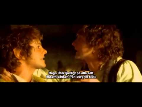 The Hobbit Drinking Song