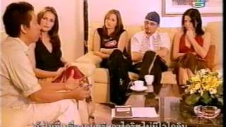 The Corrs - Thailand Interview (2001)