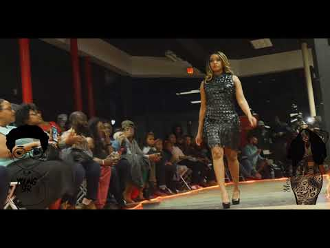 Meraki Muse YoungSir 1st Annual Peace, Love & Fashion Showcase