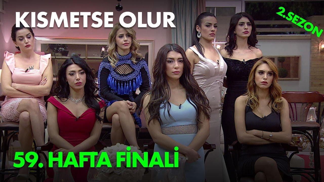 Download Kısmetse Olur 59. Hafta Finali - Full Bölüm