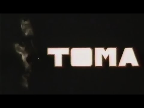 Toma Theme (Intro &  Outro)