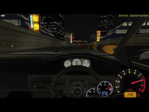Drift Streets Japan - F*****g Crazy car Flipping Fix |