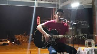 voz e violão - Sergio Reis - Chalana -Yuri Garcia