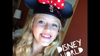 My Disney World Adventure (Oct. 11-15) Thumbnail