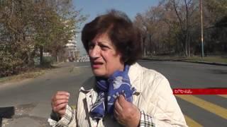 Բակունցի փողոցի բնակիչները պահանջում են վերականգնել 53 համարի ավտոբուսը