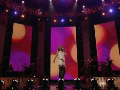 Celine Dion - Alone ( - HQ)