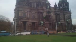 видео Музейный остров
