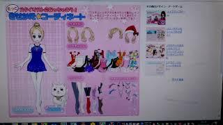 平成32年1月8日撮影 4人の女の子を冬の衣装にしてみました。 歌:おニャン子クラブ会員番号4番新田恵利ちゃん.