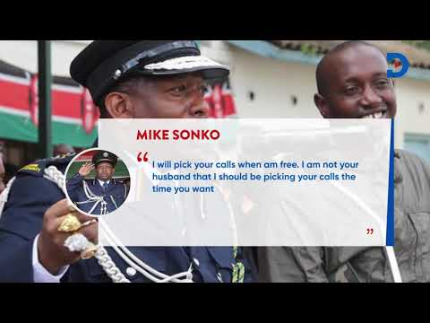 FIDA wants Nairobi Governor Mike Sonko arrested for hate speech