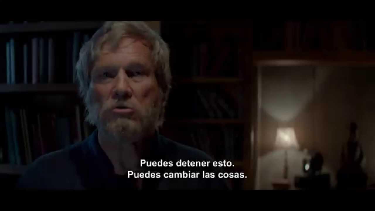 EL DADOR DE RECUERDOS (The Giver) Spot - Subtitulado - YouTube
