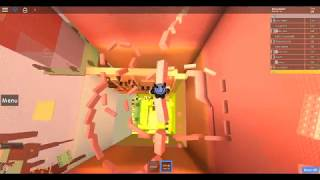 Roblox: Kiddie's tower's of hell speedrun, tower of madness in 396