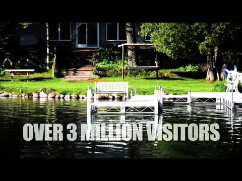 Waterfront Property Experts - United Country Real Estate