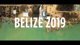 Belize | San Pedro, Caye Caulker | December 2019