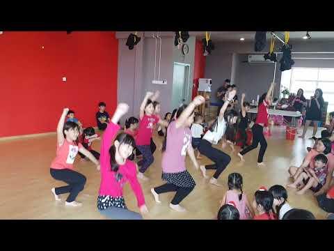 Panama Ms.Dance
