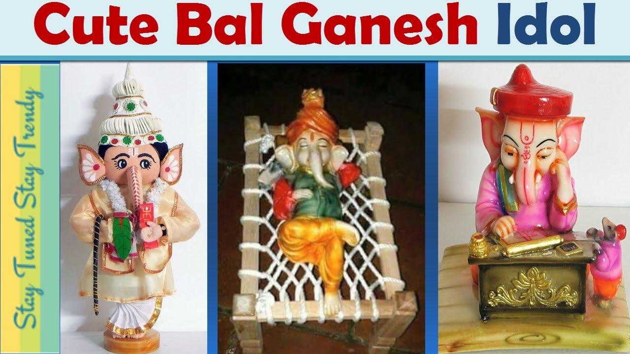 ganesha status for whatsapp cute creative bappa idol image photos