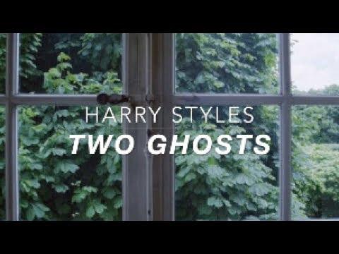 harry styles // two ghosts lyrics