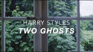harry styles // two ghosts lyrics