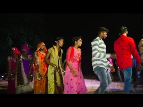 Somabhai baria 2020 timli dance video  kem bhuli janudi mane kem bhuli