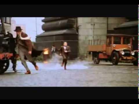 Musique film - Il etait une fois en amerique 1984 ( Robert De Niro )