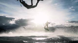 LIQUID FORCE KITEBOARDING 2014