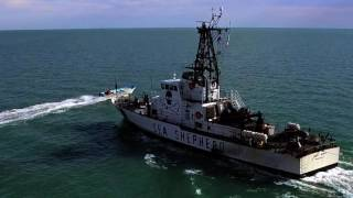 Op. Milagro III: Sea Shepherd vs Poachers in the Gulf of California
