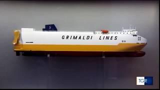 Le autostrade del mare secondo Smet e Grimaldi Lines