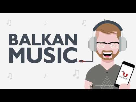 vibendo - social meets music