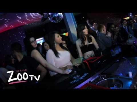 Zoo Bar Promo