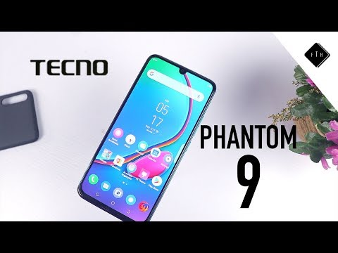Don't Buy The Tecno Phantom 9 Without Watching This!