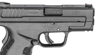 Handguns Springfield Xd Mod — Nicksimpson