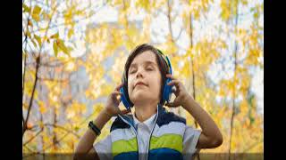 4 hours nonstop 8D Positive music for work, focus, motivational energetic sound