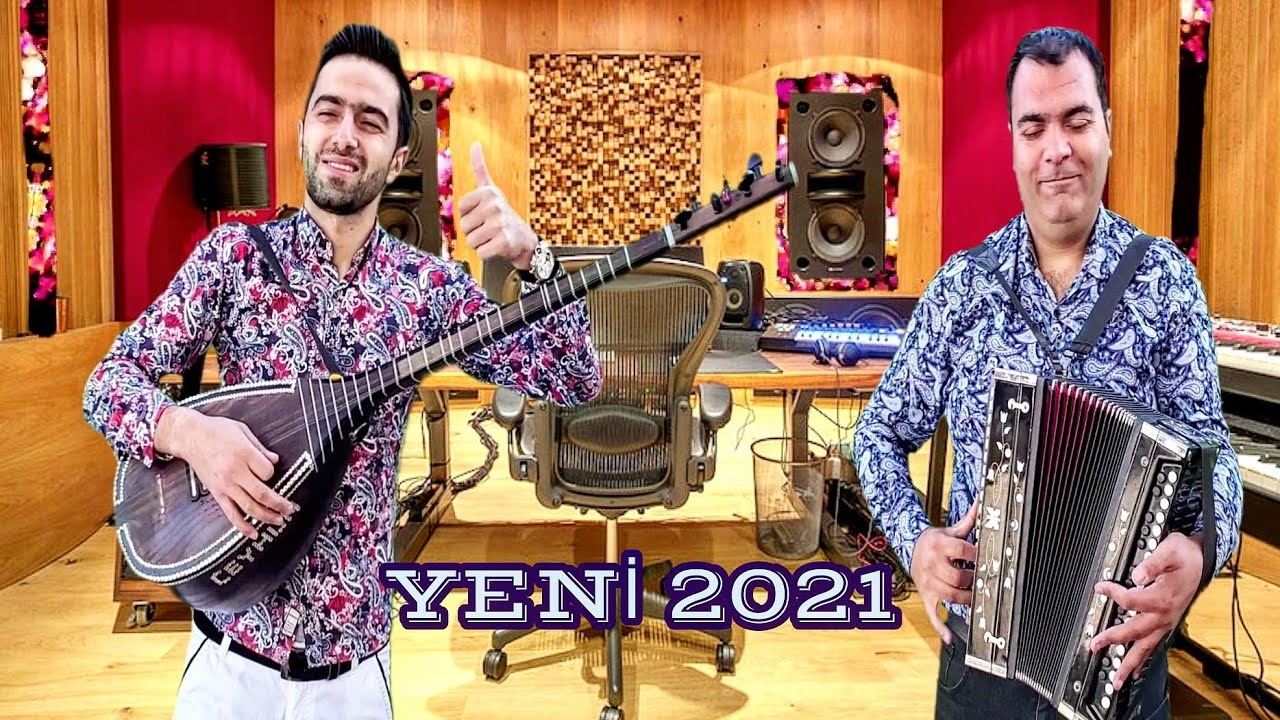 Aqşin Tariyeloğlu - TOY (Aqşini Qrupu) (ANSAMBL)2020