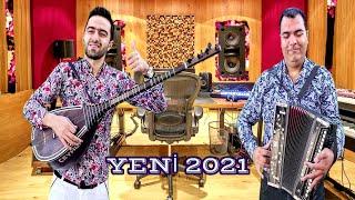 Yeni Mahnilar - SazMen Ceyhun Men Seven Gozel Xeyallara Aparan Mahni Qarmon Saz Super Duet Yeni 2021