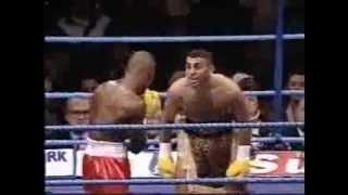 el principe del boxeo