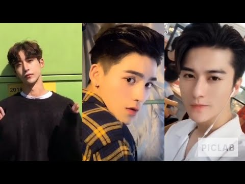 Download Handsome And Cute Boy/Tik Tok China Mp4 baru