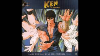 Ken The Warrior (Ken Il Guerriero) TV Series OST Vol.2 (Full Album)