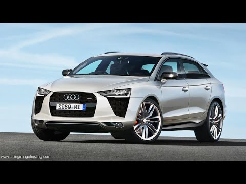 Audi Q8 2016 Changes Design Engine Review Youtube