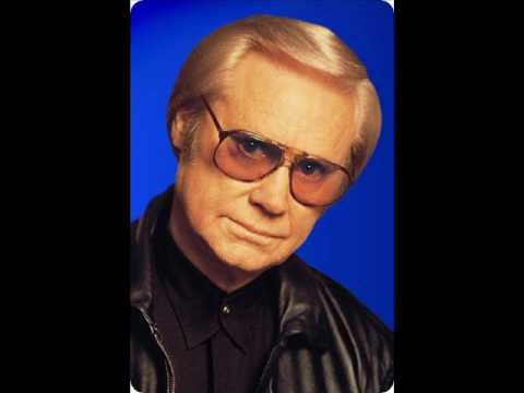 George Jones - Hello Darlin' (1993)