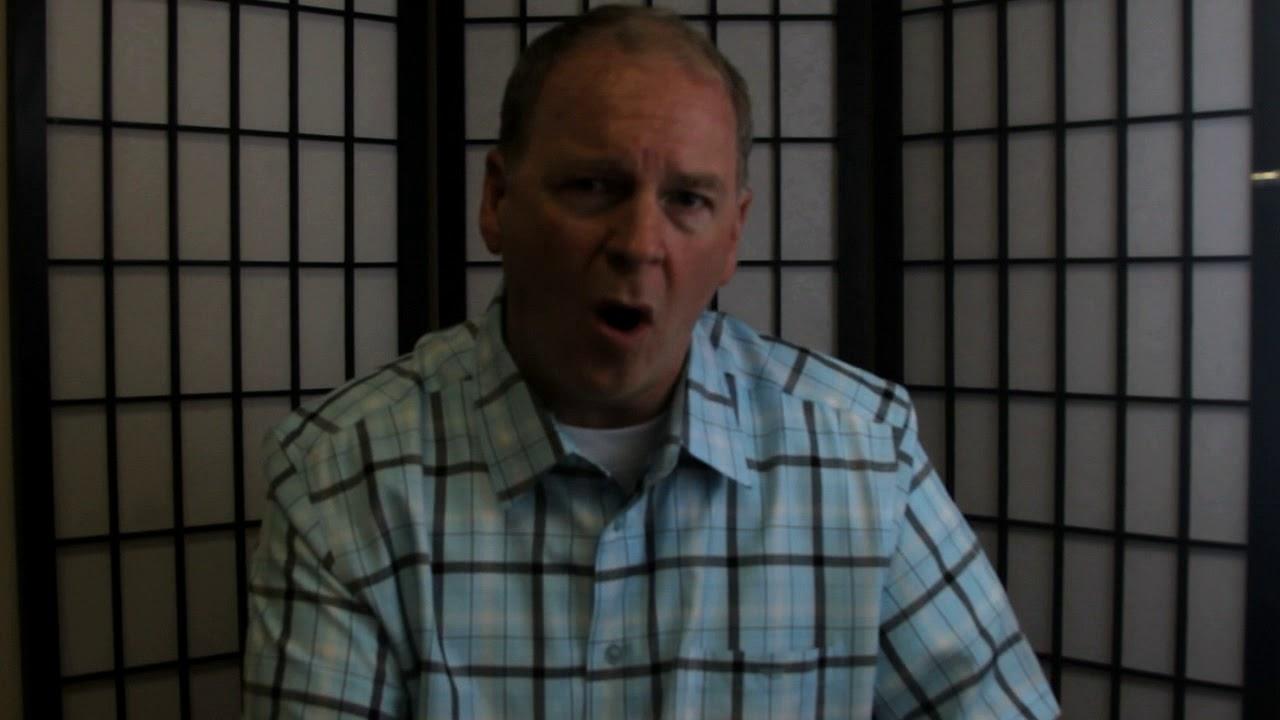 Bronson - Prolozone Testimonial