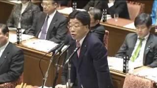 加藤勝信(かとう かつのぶ)衆 岡山5区 自民http://senkyomae.com/p/535....