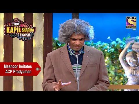 Bumper Recreates Anushka's Phillauri - The Kapil Sharma Show